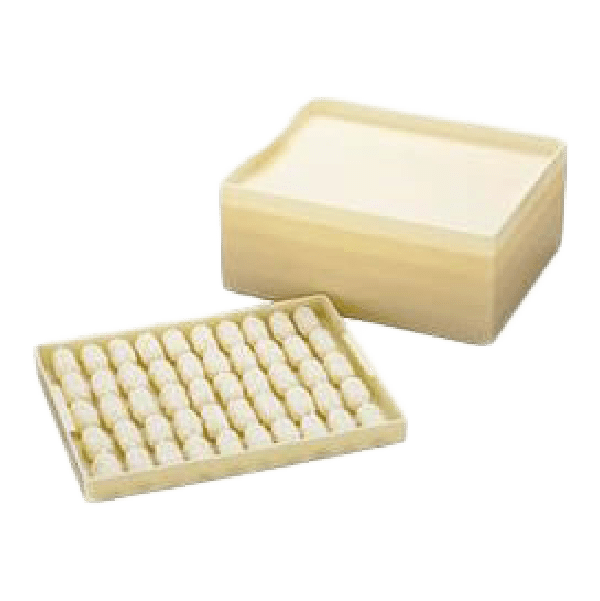 TRAYS FOR SHARI BOX