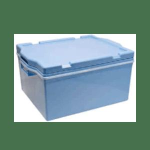 SHARI BOX