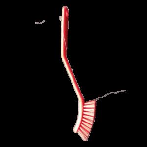 RED BRUSH - WASHER